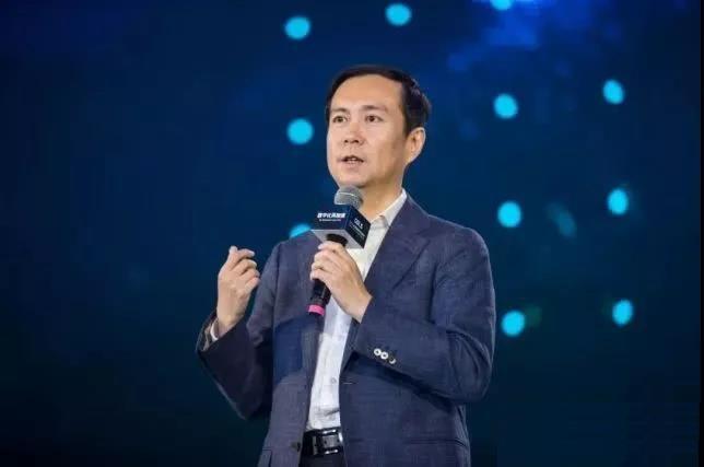 阿里张勇:企业一把手两大不可推卸的责任,管理者必做的三件下�僖����都�w速�x�_事